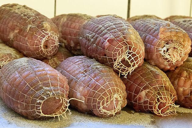 Toebereide varkensvleesprodukten - Slagerij Wiebrands Bellingwolde